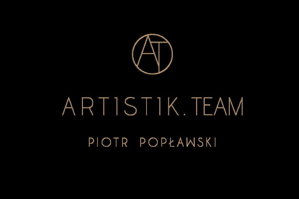 Artistik-team - fryzura